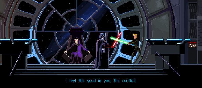 Фильм «Звёздные войны»